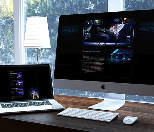 digitalART - webdesign & realizare magazine online Constanta